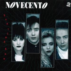 Cover - Novecento: Leaving Now