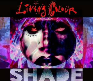 Cover - Living Colour: Shade