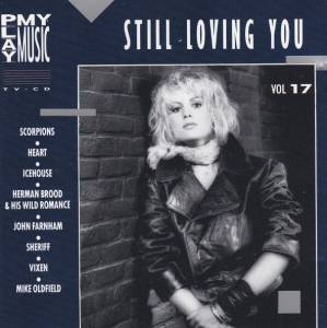 Cover - Sheriff: Play My Music - Still Loving You - Vol. 17