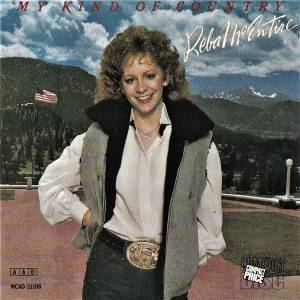 Cover - Reba McEntire: My Kind Of Country