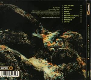 Beggars Opera: Waters Of Change (CD) - Bild 2