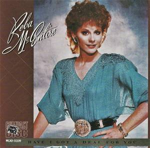 Cover - Reba McEntire: Have I Got A Deal For You