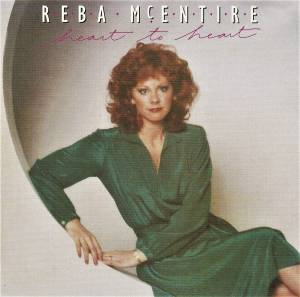 Cover - Reba McEntire: Heart To Heart