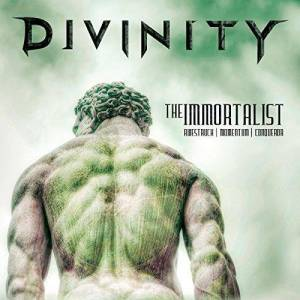 Cover - Divinity: Immortalist, The