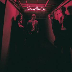 Cover - Foster The People: Sacred Hearts Club