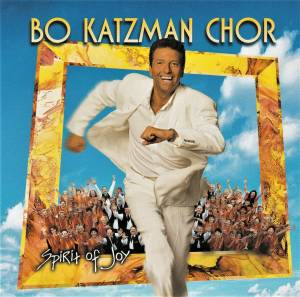 Bo Katzman Chor - Miracles