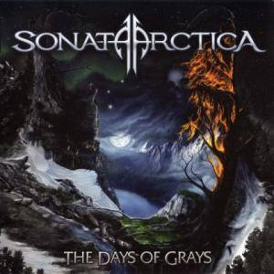 Sonata Arctica: The Days Of Grays (CD) - Bild 1