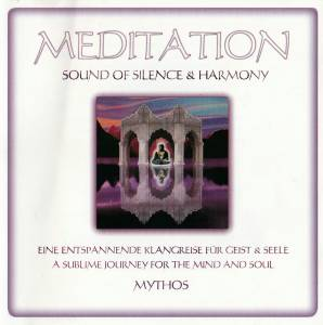 Cover - Mythos: Meditation - Sound Of Silence & Harmony