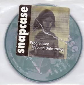 Snapcase - Progression Through Unlearning