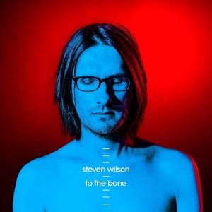 Cover - Steven Wilson: To The Bone