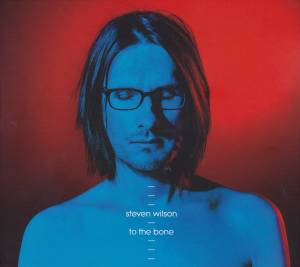Steven Wilson: To The Bone (CD) - Bild 1