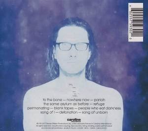 Steven Wilson: To The Bone (CD) - Bild 2