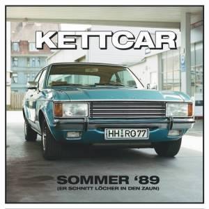 Kettcar Sommer 89 Hintergrund