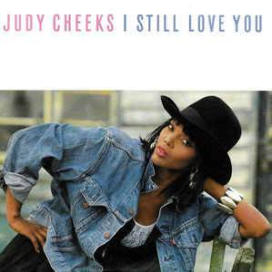 Cover - Judy Cheeks: I Still Love You