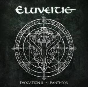 Eluveitie: Evocation II: Pantheon - Cover