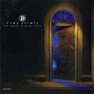Deep Purple: The House Of Blue Light (CD) - Bild 1