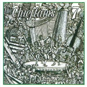 Cover - Chieftains, The: 7