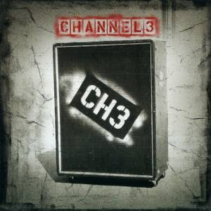 Cover - Channel 3: CH3