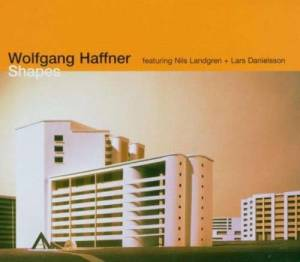 Cover - Wolfgang Haffner: Shapes Remixes, The