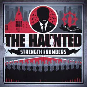 Cover - Haunted, The: Strength In Numbers