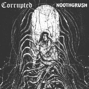 Cover - Corrupted: Question The Purpose Of Human Existence