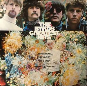 The Byrds: Greatest Hits (LP) - Bild 1