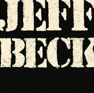 Cover - Jeff Beck: There And Back