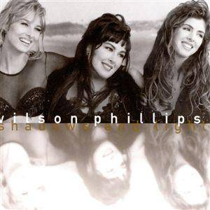 Wilson Phillips: Shadows And Light - Cover