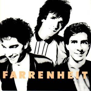 Cover - Farrenheit: Farrenheit