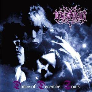 Katatonia: Dance Of December Souls (CD) - Bild 1