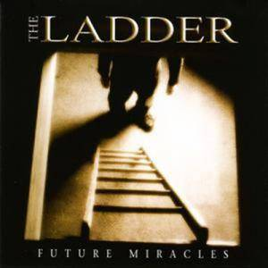 The Ladder: Future Miracles - Cover