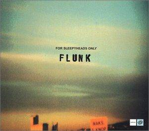 Flunk: For Sleepyheads Only - Cover