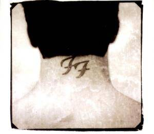 Foo Fighters: There Is Nothing Left To Lose (CD) - Bild 1