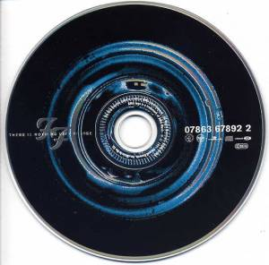 Foo Fighters: There Is Nothing Left To Lose (CD) - Bild 4