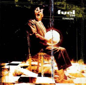 Cover - Fuel: Sunburn