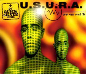 Cover - U.S.U.R.A.: Open Your Mind '97