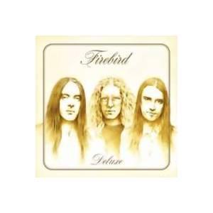 Firebird: Deluxe (CD) - Bild 1