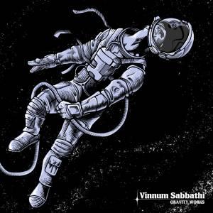 Vinnum Sabbathi Gravity Works 2 Lp 2017 Limited