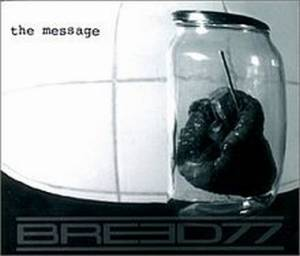 Cover - Breed 77: Message, The