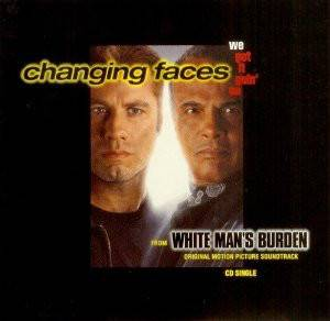 Cover - Changing Faces: We Got It Goin' On