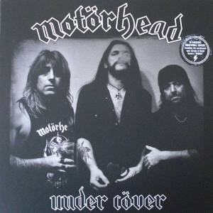 Motörhead: Under Cöver - Cover