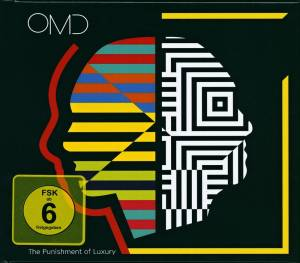 Orchestral Manoeuvres In The Dark: The Punishment Of Luxury (CD + DVD) - Bild 1