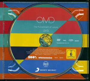 Orchestral Manoeuvres In The Dark: The Punishment Of Luxury (CD + DVD) - Bild 8
