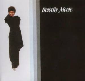 Cover - Dorothy Moore: Dorothy Moore