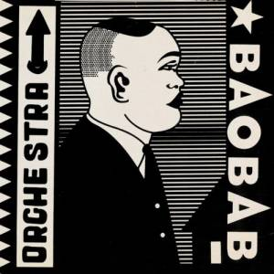 Cover - Orchestra Baobab: Tribute To Ndiouga Dieng