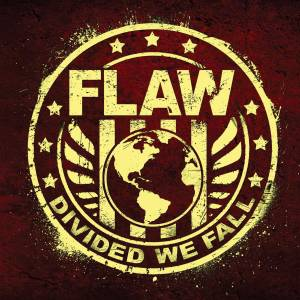Cover - Flaw: Divided We Fall