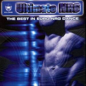Cover - B & B Project: Ultimate Nrg