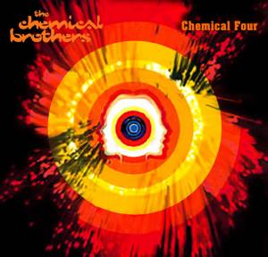 Cover - Chemical Brothers, The: Chemical Four