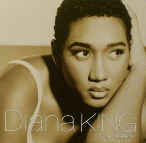 Diana King: L-L-Lies - Cover