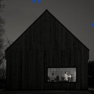 Cover - National, The: Sleep Well Beast